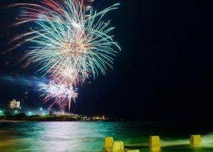 Coogee_Fireworks