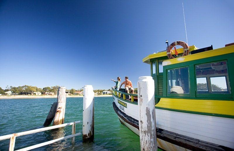 cronulla-ferries