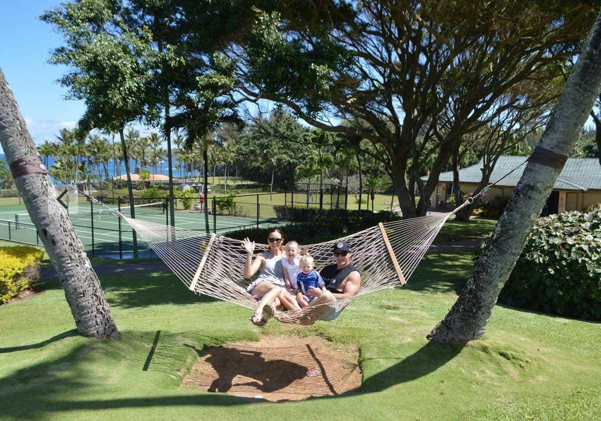 Hawaii_Hamock
