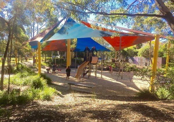 Centenary Park Miranda