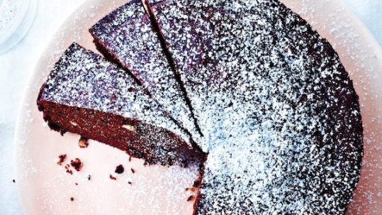 Quick and Easy Chocolate Cake Recipe