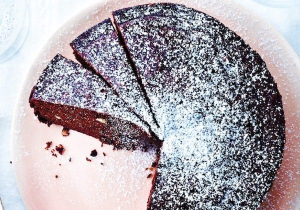Quick and Easy Chocolate Cake Recipe