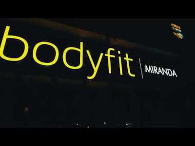 Personal Trainer Job - Body Fit Miranda