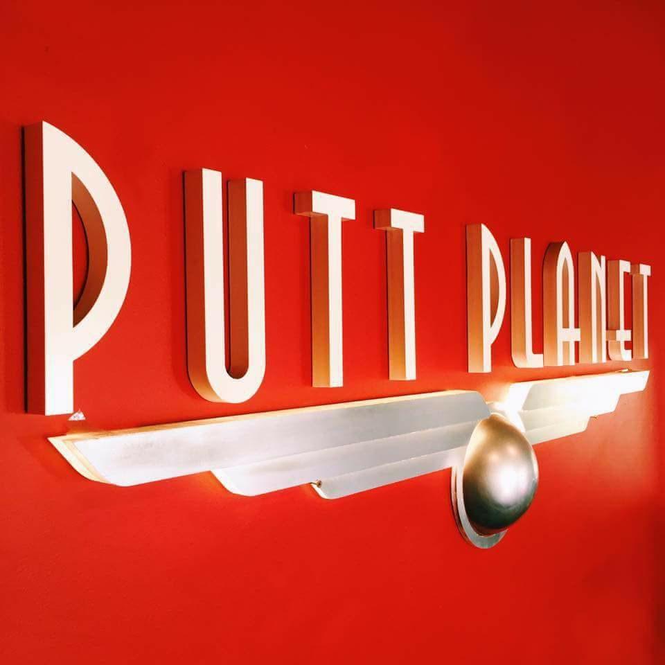 Putt Planet
