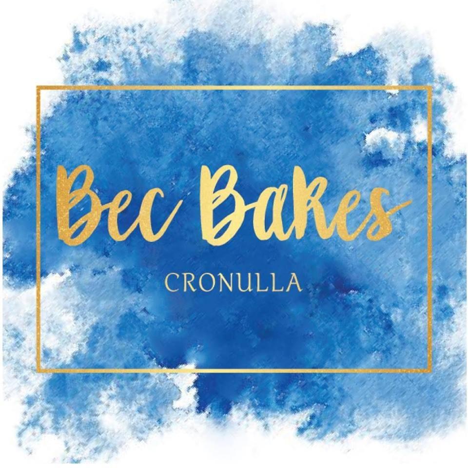 Bec Bakes Cronulla