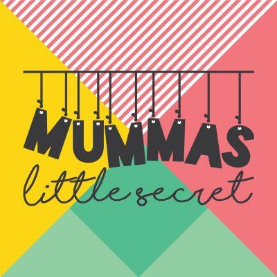 Mumma's Little Secret