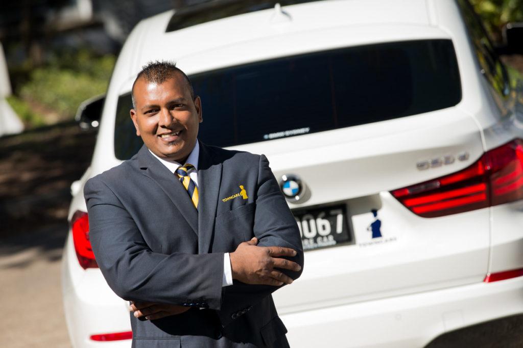 Towncars Networks Australia