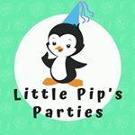Little Pip's Parties
