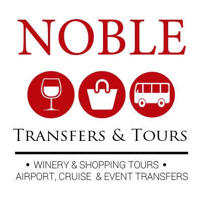 Noble Transfers & Tours