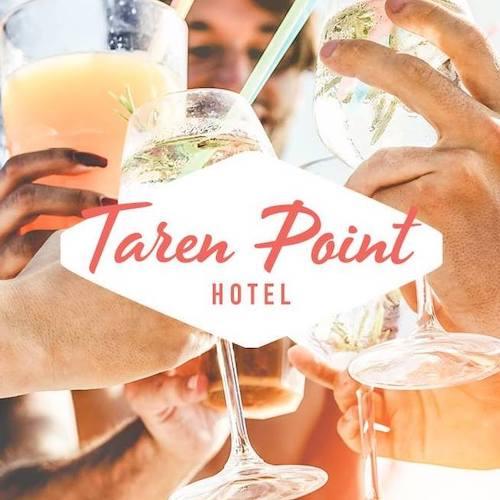 Taren Point Hotel