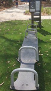 Acacia Road playground Sutherland