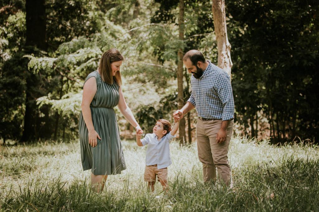 family photogrpahy sutherland shire