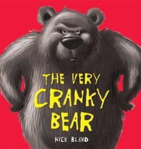 the very cranky bear by nick blank