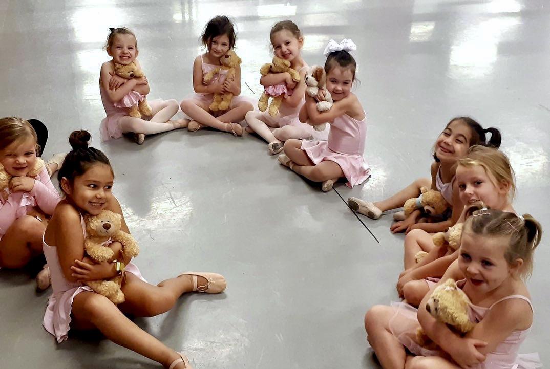 KRS Dance and Babyballet Kirrawee, Gymea and Sylvania