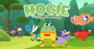 hogie the globehopper netflix kids travel show