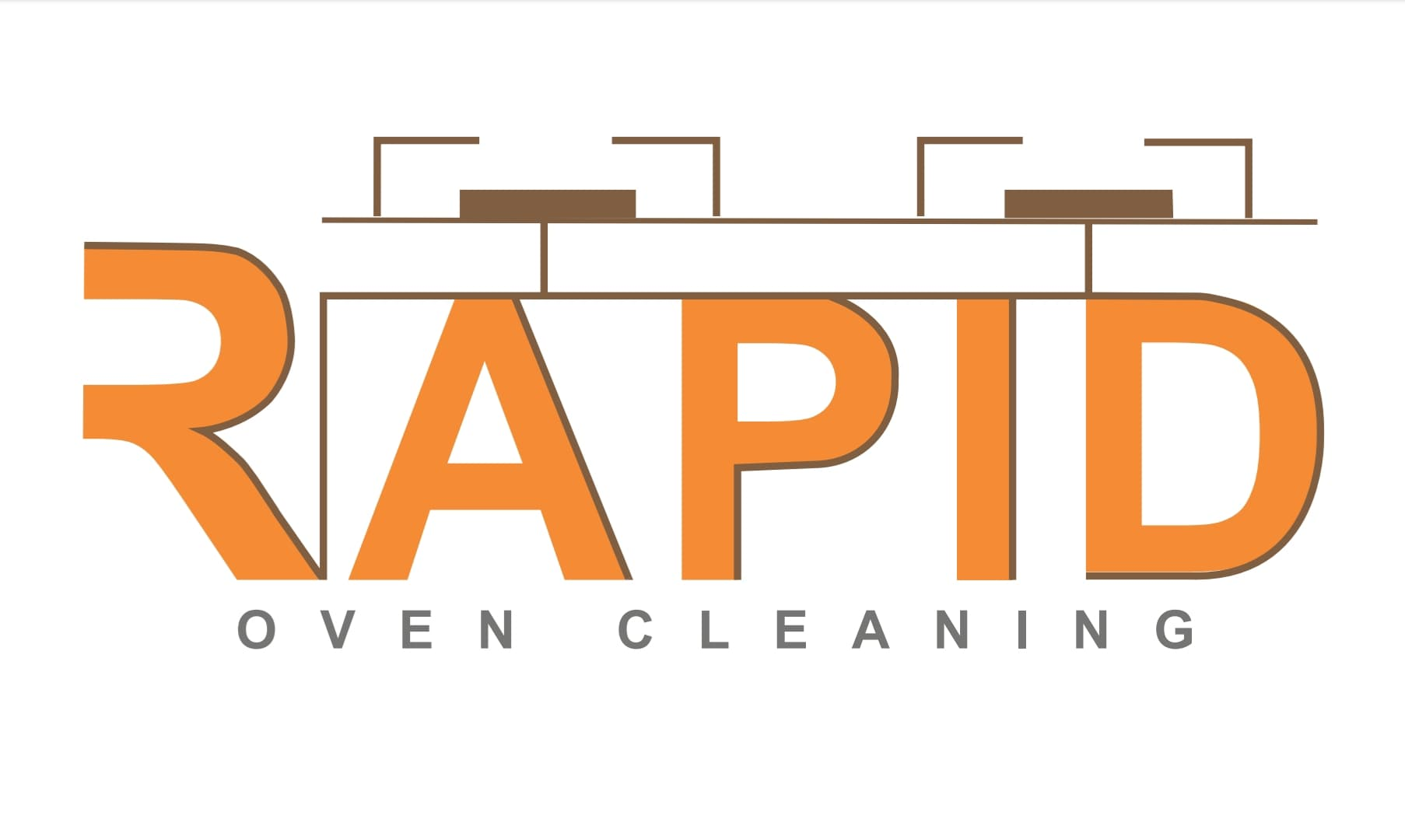 Rapid Oven Cleaning