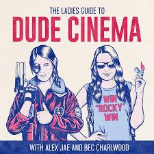 dude cinema podcast