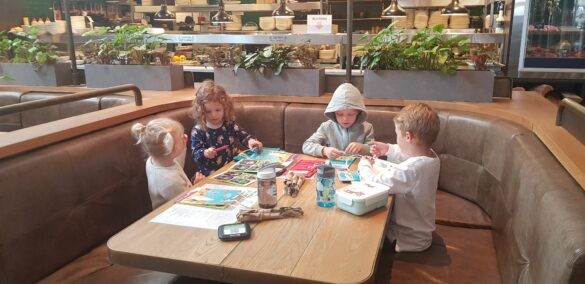 Kids activities at The Prince Hotel, Kirrawee