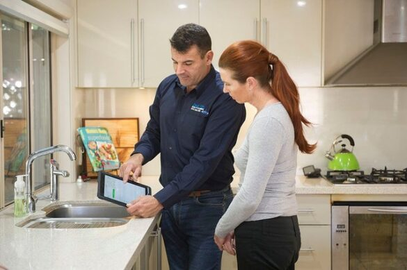 David Frith Quality Plumbing Services - Sutherland Shire