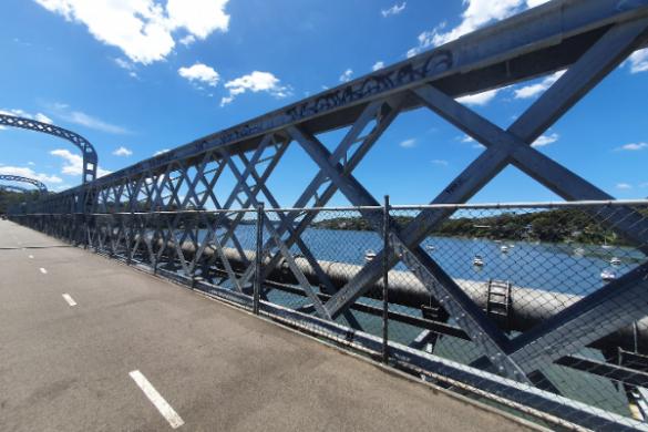 Como Bridge Walk