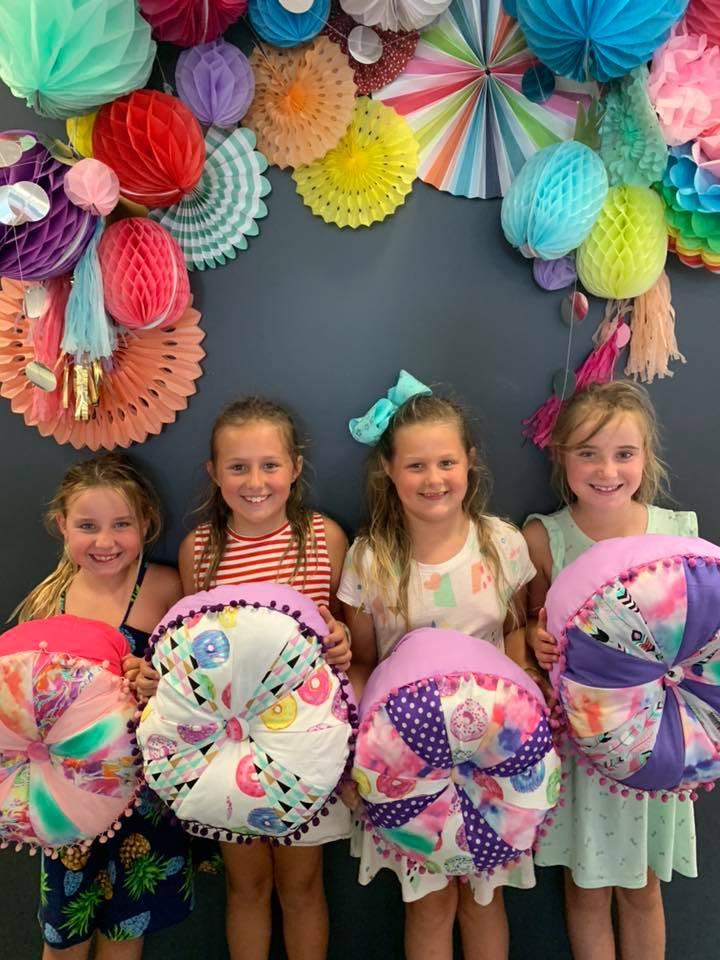 Kids Inspired – Creative Workshops