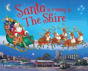 santa-is-coming-to-the-shire