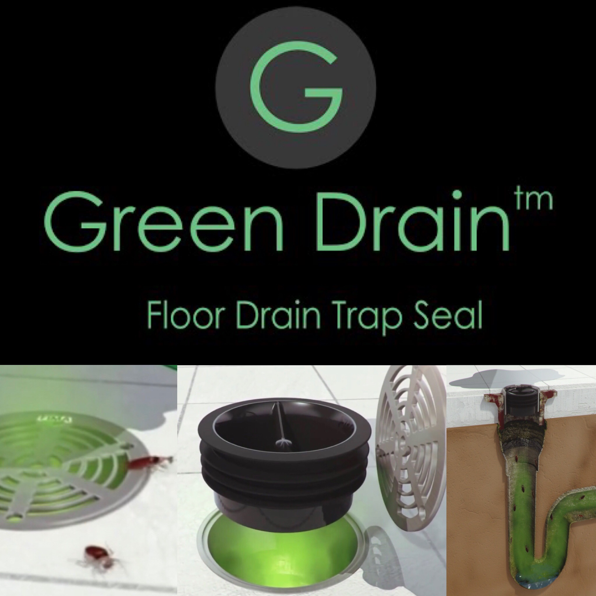 Green Drain™