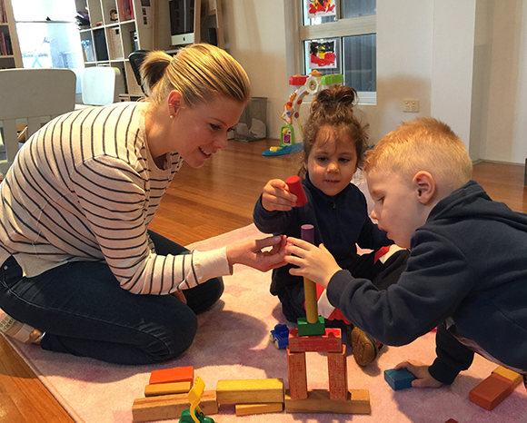 Family Day Care Sutherland Shire Council
