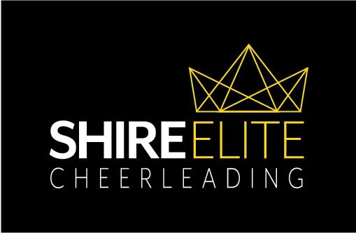 Shire Elite Cheerleading
