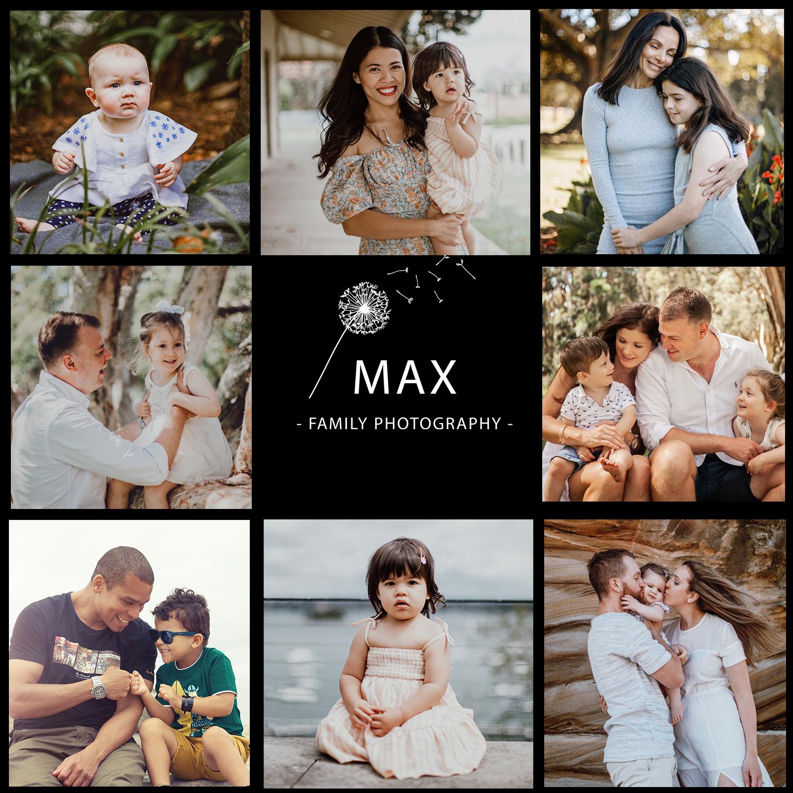 MAX Family Photography