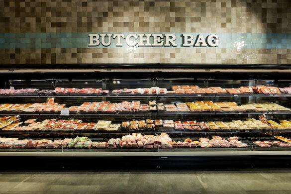 Butcher Bag - Panetta Mercato_MIRVAC SOUTH VILLAGE- Kirrawee
