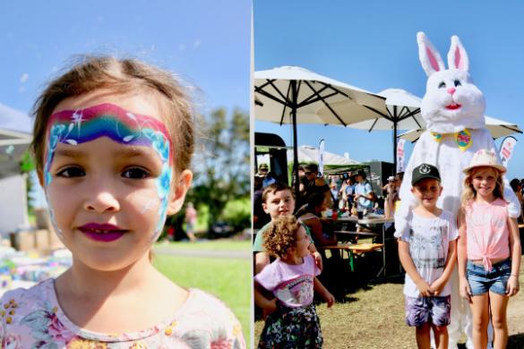 Cronulla Easter Markets
