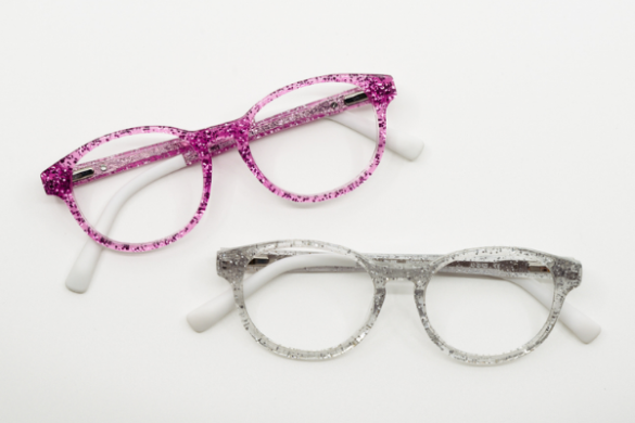 Augie Eyewear for Kids in the Shire