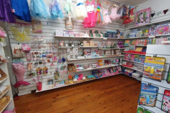 Gymea Village Toy Shop