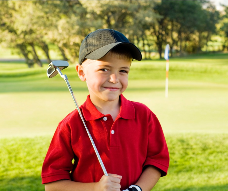 Come and Try Golf Day – Tue 29th June, 12-2pm