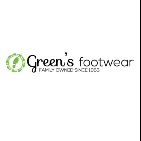 Greens Footwear