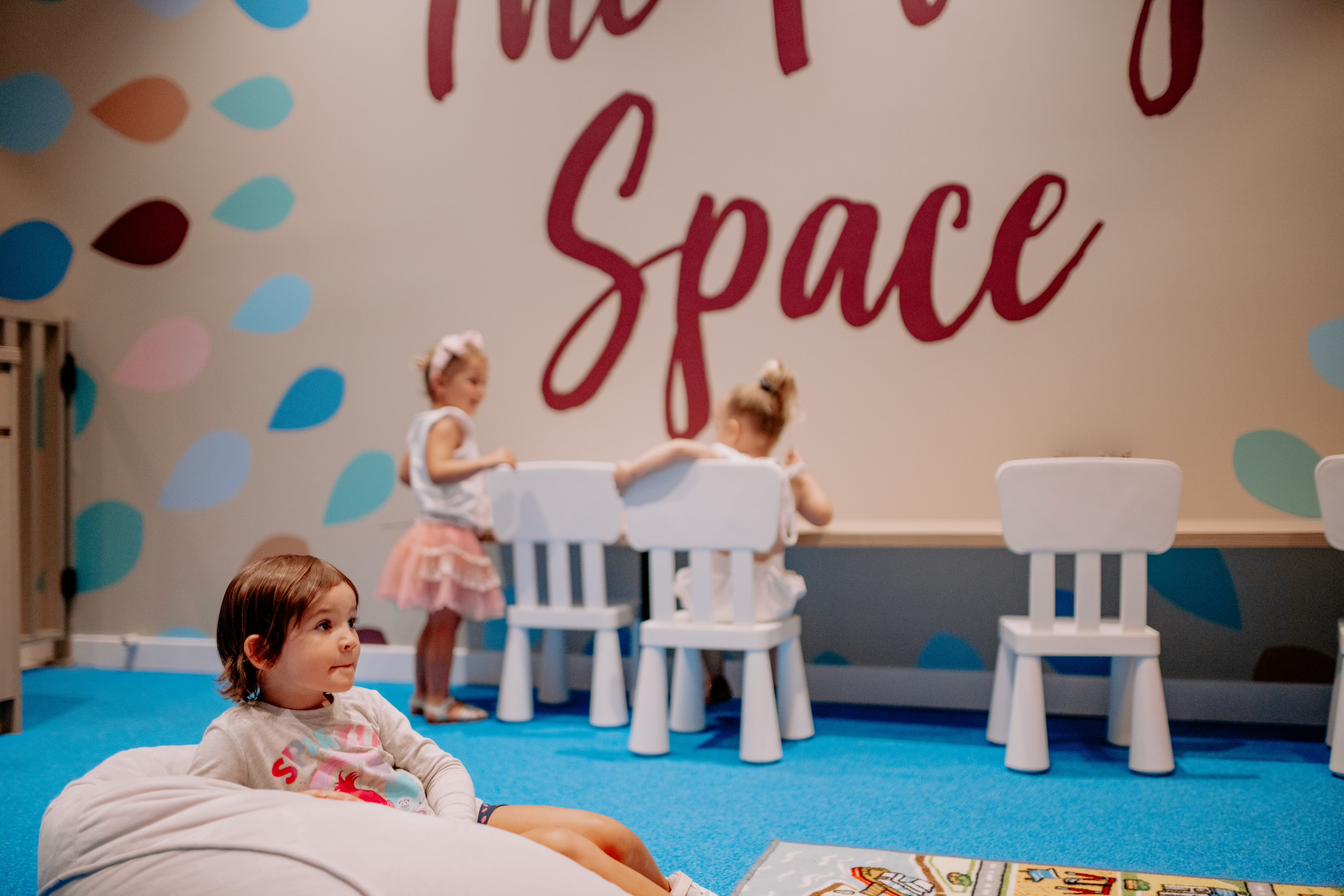 Tradies Caringbah Play Space