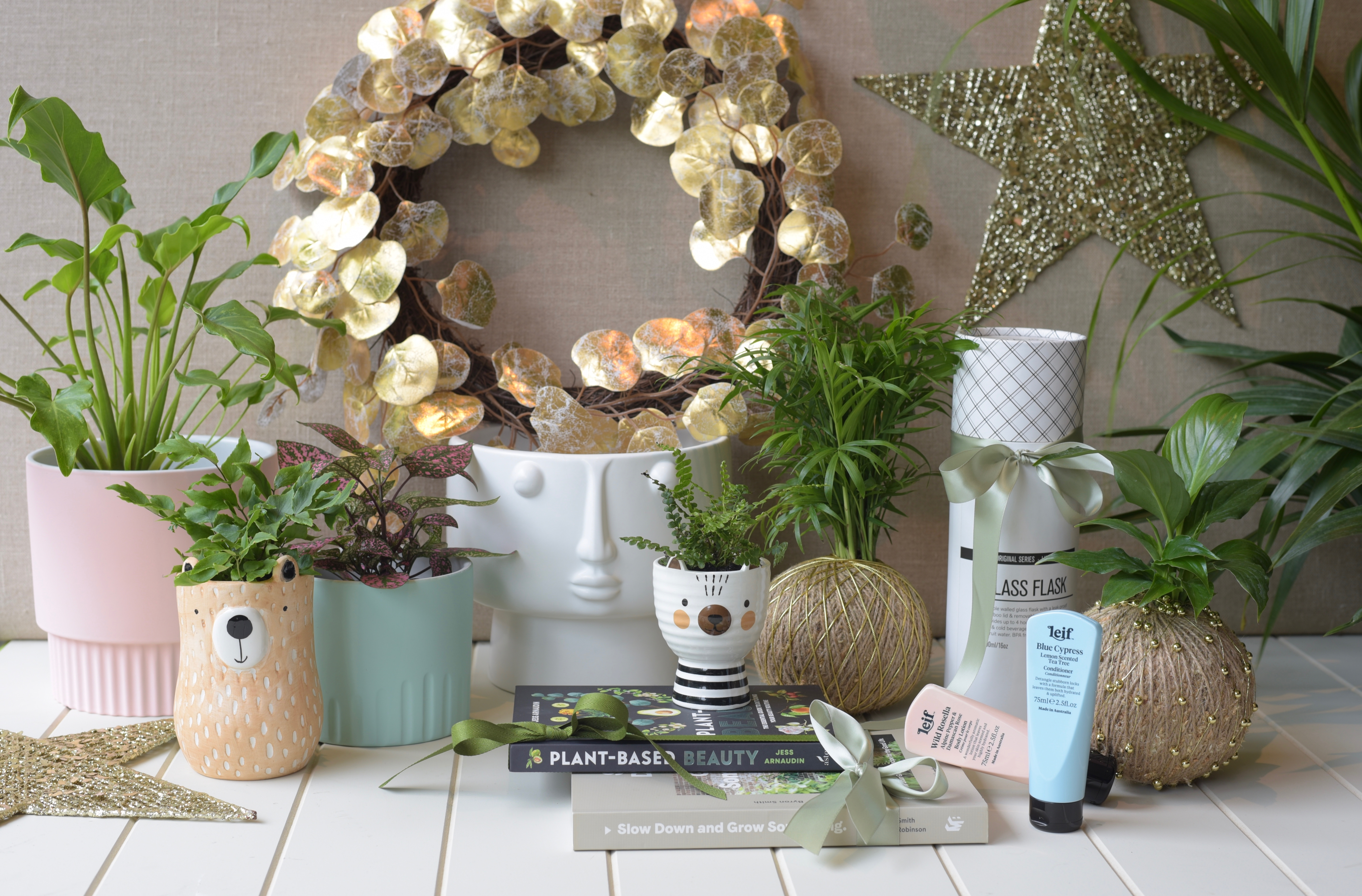 Gro Urban Oasis gifts and homewares